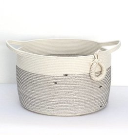 Wovengrey Woven Floor Basket