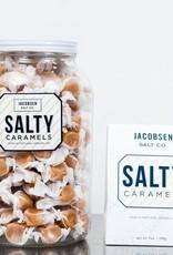 Jacobsen Salt Salty Caramels Box - 6.5 oz.