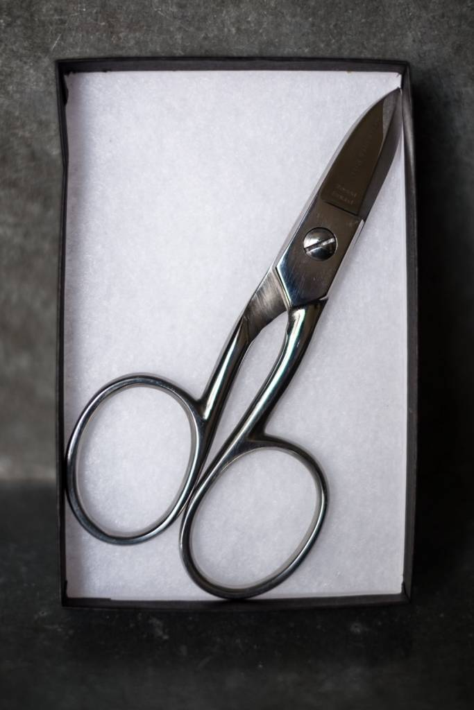 Merchant & Mills England Buttonhole Scissors