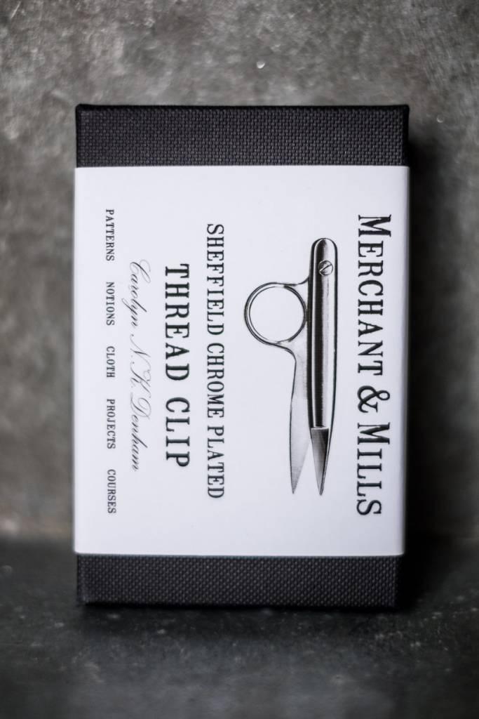 Merchant & Mills England Thread Clips Sheffield