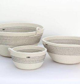 Wovengrey Woven Bowl - Small