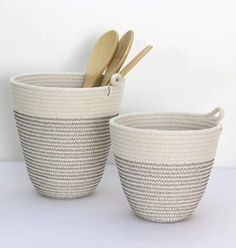 Wovengrey Woven Vessel - Small