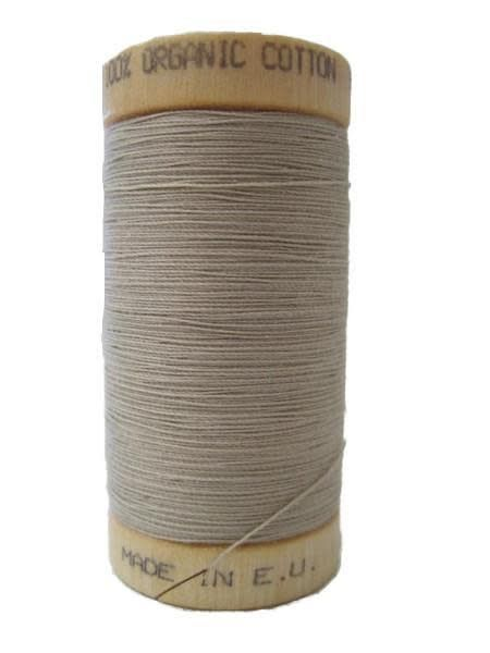 Scanfil Scanfil Organic Cotton Thread, 300 yds. - Sand