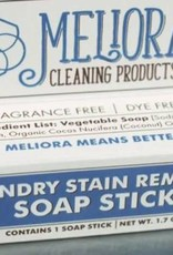 Meliora Meliora Laundry Stain Removal Soap Stick