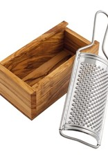 Burstenhaus Redecker Cheese Grater with Box