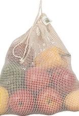 Eco Bags Organic Mesh Produce Bag, Large