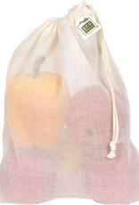 "Eco Bags Gauze Produce Bag, Medium 8.5"" x 11"""