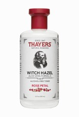 Thayers Thayers Witch Hazel, Rose 3 oz. Travel