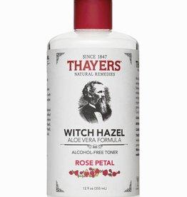 Thayers Thayers Witch Hazel, Rose 3 oz. Travel