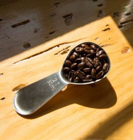 Planetary Design Coffee Scoop, Stainless Steel 2 Tbsp.