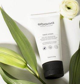 Erbaviva Organic Hand Cream, 2.5 fl. oz.