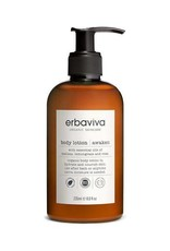 Erbaviva Awaken Body Lotion,  235ml / 8 fl. oz.
