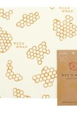 Bee's Wrap Bee's Wrap Single Wrap - Large