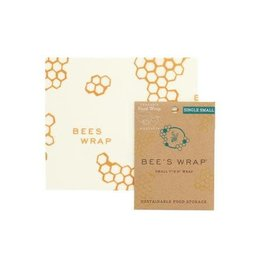 Bee's Wrap Bee's Wrap Single Wrap - Small