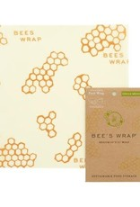 Bee's Wrap Bee's Wrap Single Wrap - Medium