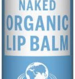 Dr. Bronner's Dr. Bronner's Lip Balm, Naked