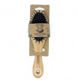 Senzabamboo Bamboo Hair Brush, Small