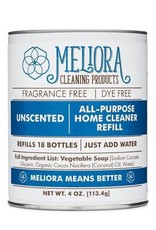 Meliora Meliora All Purpose Home Cleaner Refill, Unscented