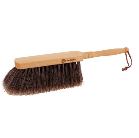 Burstenhaus Redecker Hand Brush, Split Horse Hair