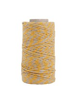 Burstenhaus Redecker Flax Yarn - Yellow