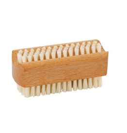 Burstenhaus Redecker Nail Brush, Light Bristle