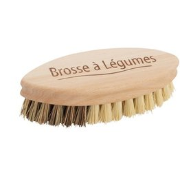 Burstenhaus Redecker Vegetable Brush, Brosse á Légumes
