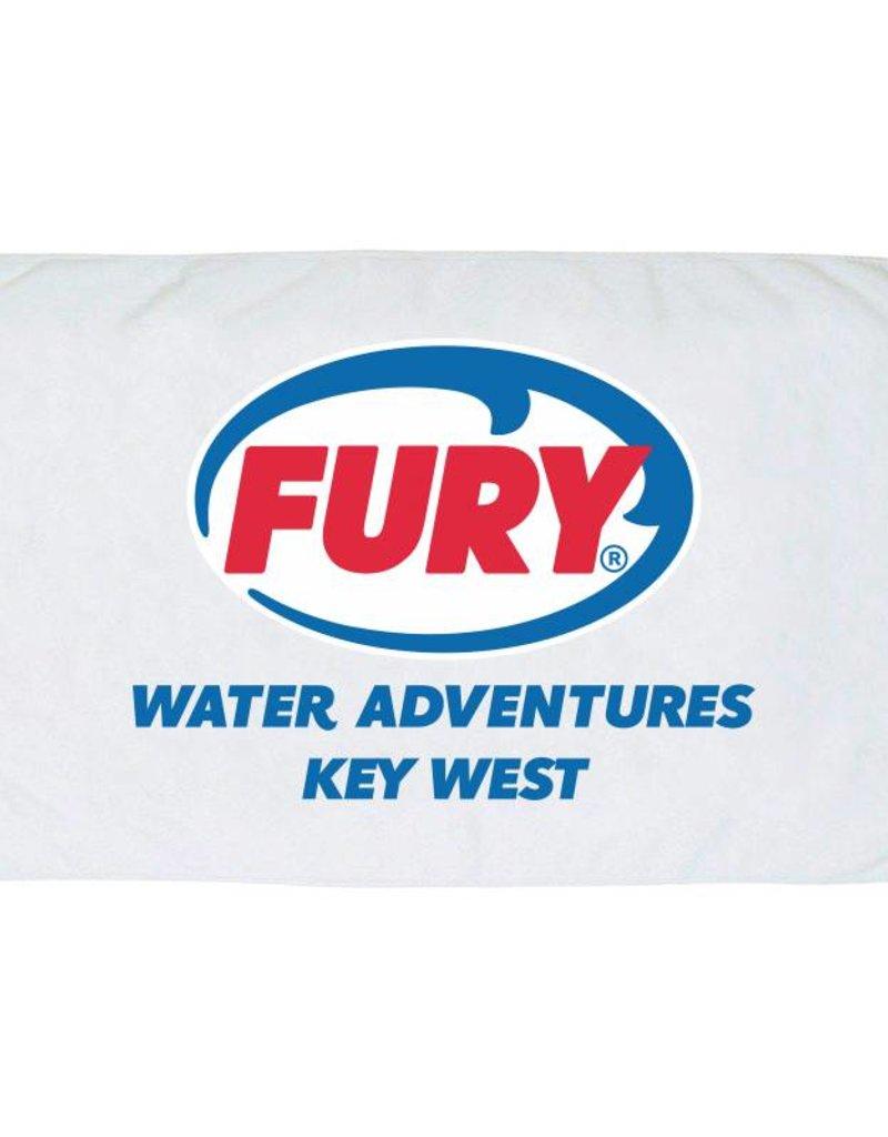 Fury Towel