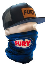 BUFF Fury Buffs