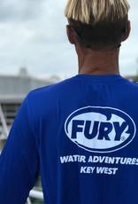 Ultra Club Fury Rashguard