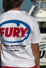 Fury Crew Short Sleeve