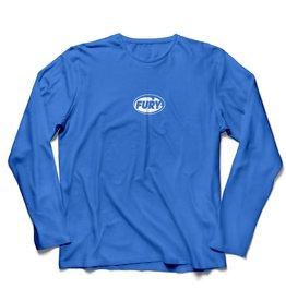 Long Sleeve Fury Rashguard