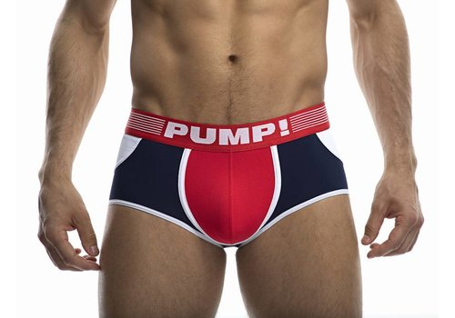 PUMP! Academy Access Trunk