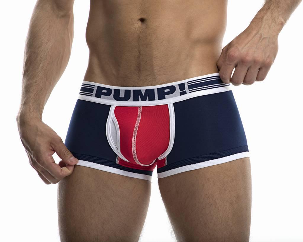 a23d90290f15fc PUMP! - Men's Underwear, Boxers, Briefs, Jockstraps - PUMP! Underwear