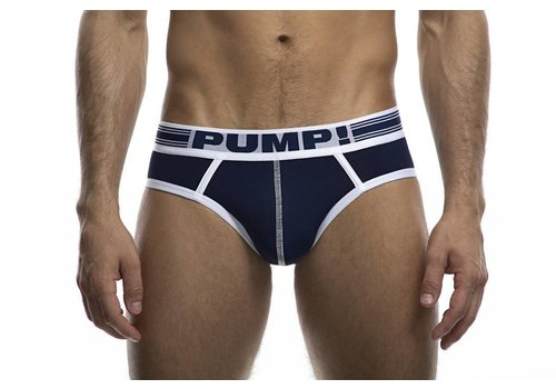 PUMP! Sailor Brief