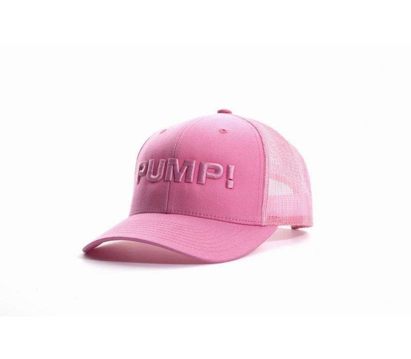 All Pink Ball Cap