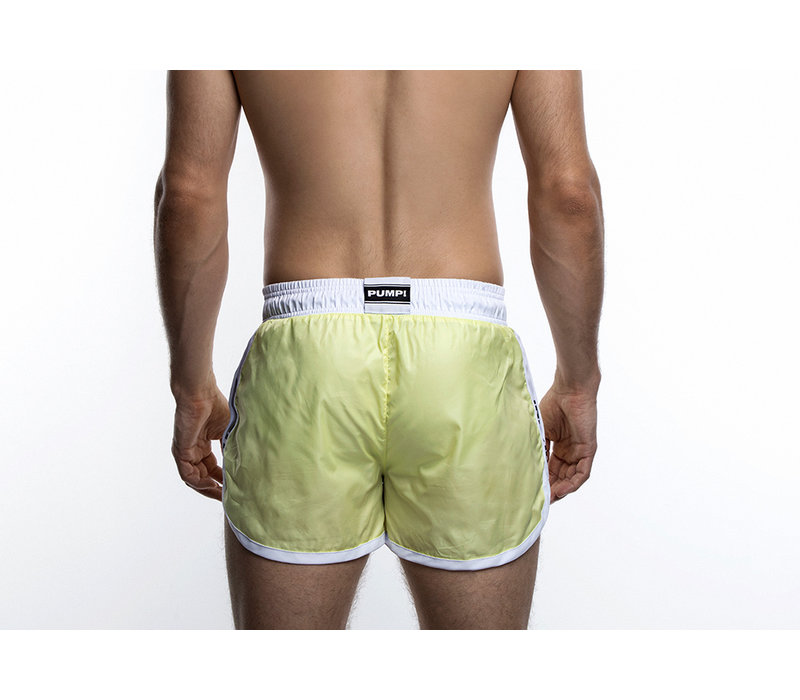 Lime Watershort