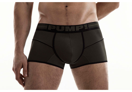 PUMP! Military Free-fit Boxer