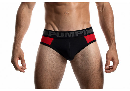 PUMP! Scorpion Brief