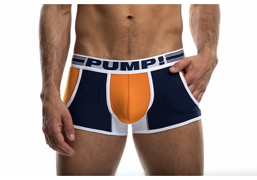 PUMP! Varsity Jogger