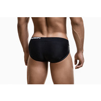 Black Classic Brief