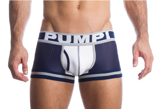 PUMP! Touchdown Thunder Boxer