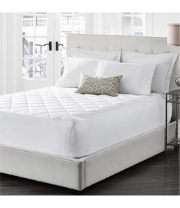 PURE SILK MATTRESS PAD (MP6)