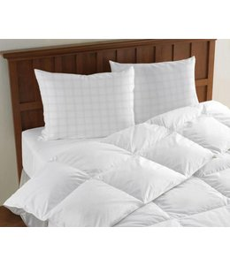 PURE SILK DUVET LEVEL 1 (MP4)