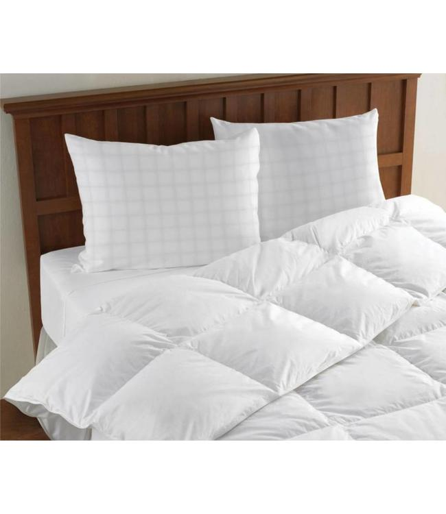 W HOME WOOL LIGHT DUVET (MP4)