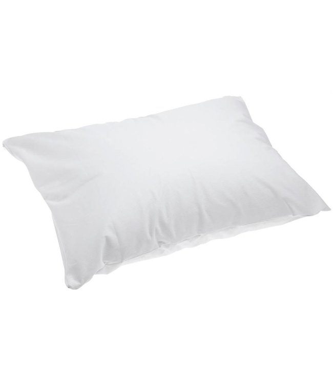 STUDIO 707 PAIR OF NON WOVEN WATERPROOF PILLOW PROTECTOR (MP6)