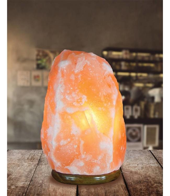 LAUREN TAYLOR HIMALAYAN SALT LAMP (MP6)