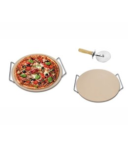 A LA CUISINE PIZZA STONE SET (MP6)