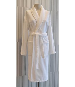 SHAWL VELOUR BATHROBE (MP6)