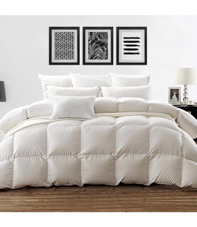 W HOME HUNGARIAN WHITE DUCK DOWN DUVET LEVEL 1 (MP3)