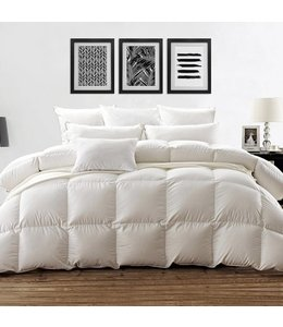 W HOME HUNGARIAN WHITE DUCK DOWN DUVET LEVEL 2 (MP3)